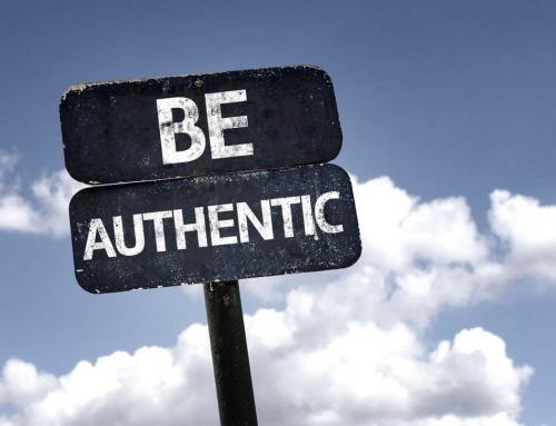 World Mental Health Day – A good time to remember to be your Authentic Self